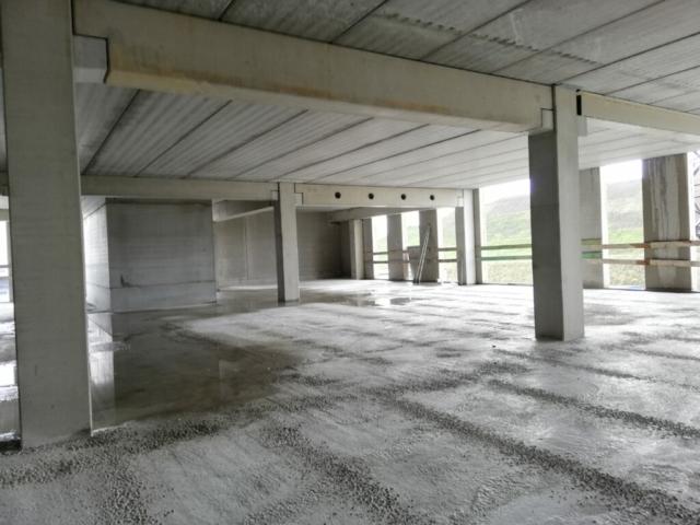 verdieping 3 kantoorgebouw