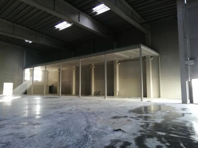 mezzanine module 3 (VDAB)
