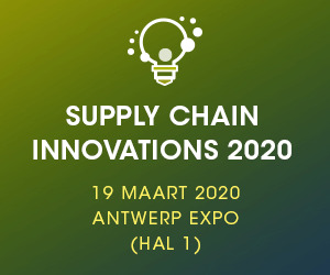 Banner Supply Chain Innovations 2020